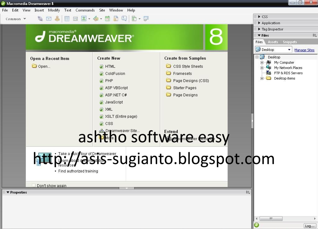 macromedia dreamweaver 2 essay Dreamweaver tutorial: linking pages octotuts loading unsubscribe from octotuts  how to create web page in macromedia dreamweaver 8 - duration: 8:19 technical 360 56,465 views.