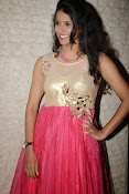 Shravya reddy Photos-thumbnail-10