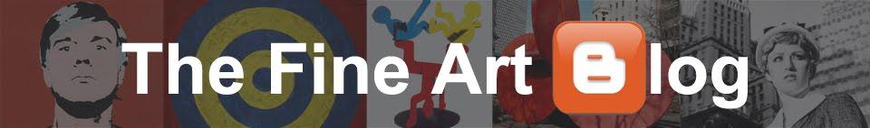 The Fine Art Blog by Joseph K. Levene