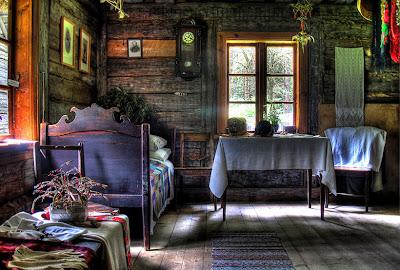 aarredamento country interior design : Arredamento country - IDEA ARREDO