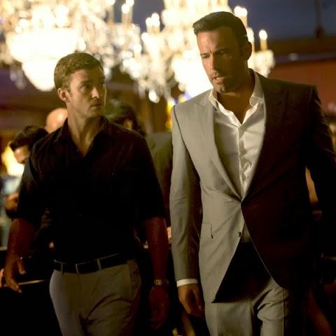 Richie Furst (Justin Timberlake) e Ivan Block (Ben Affleck)