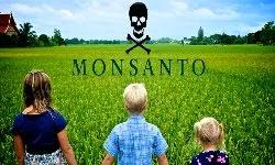 Un Planeta sin Monsanto
