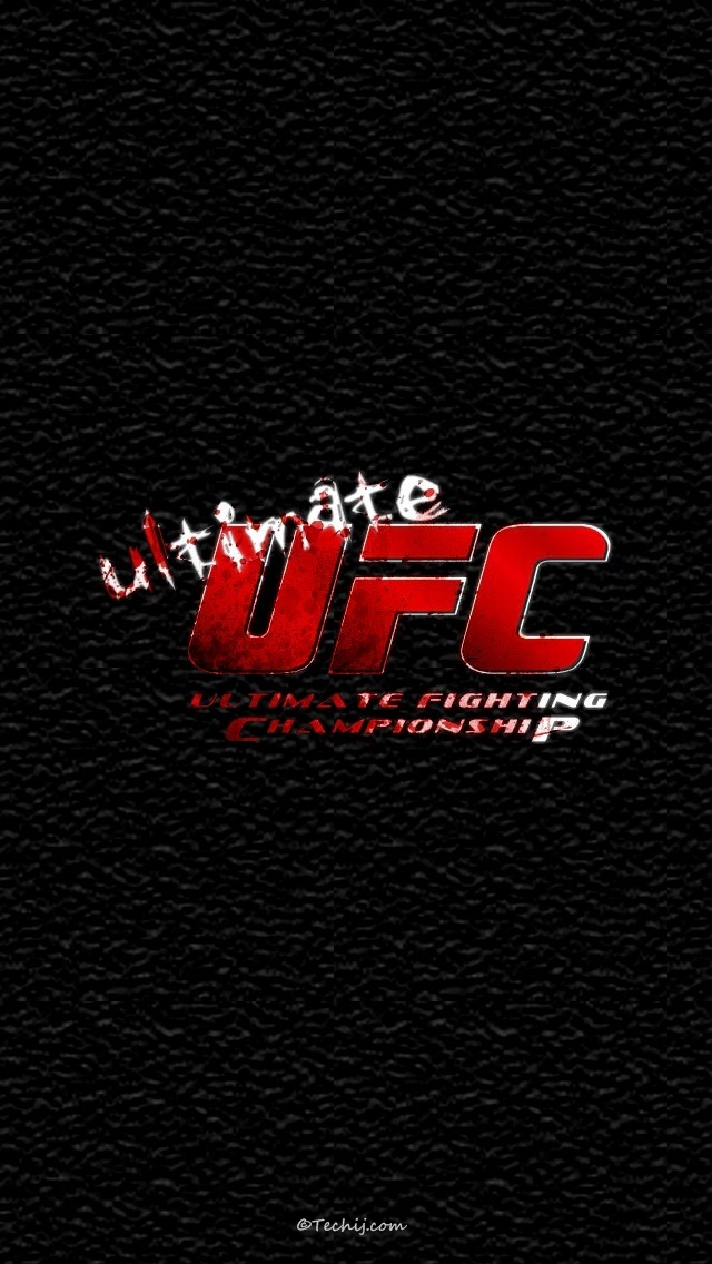 ultimate ufc wallpapers iphone 5 5s 5c 6 hd free