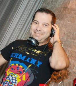 DJ Μπαμπης Δεσποτης
