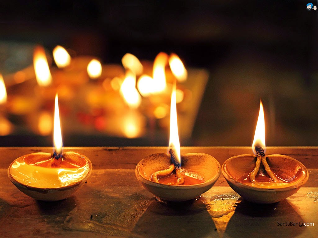 Indian Holly Festivals Diwali Greetings And Thoughts