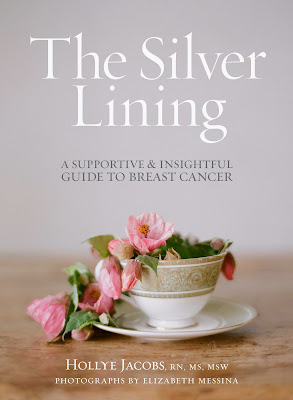 Allstate is on a mission to help every person diagnosed with breast cancer by offering a free Silver Lining Companion Guide. The guide is designed to help them and their families through the experience that too many of us have to unfortunately endure. #AllstateSilverLining