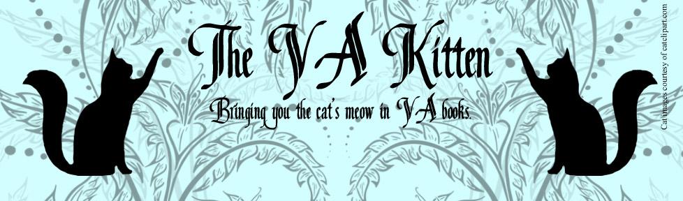 The YA Kitten