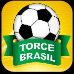Aplicativo Torce Brasil para a Copa do Mundo 2014 no Brasil
