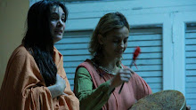 Encuentro 2011. Work in progress: Humana, con Sabrina Califano y Marcela Brito. Dir. L. D´Anna