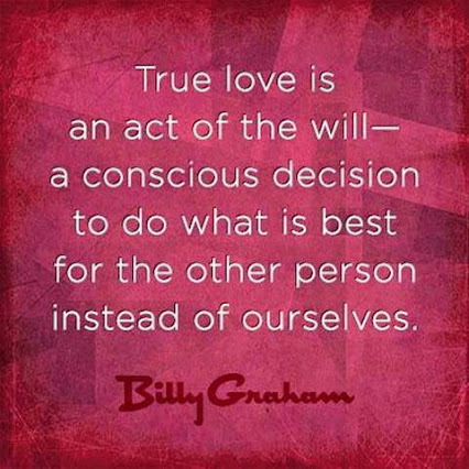 Oh ---SO True... I found my 'true love'.