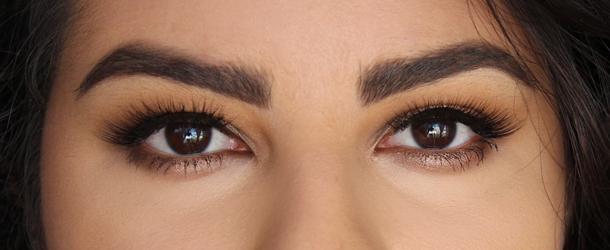 esqido mink eyelashes falsies false lashes review unforgettable