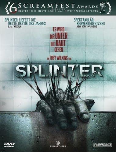 Ver Splinter (2008) Online
