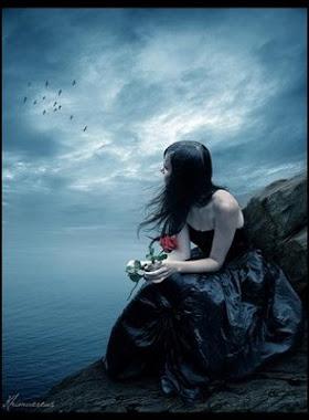 Eu quero um amor que acende a lua...
