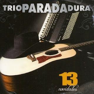 Trio Parada Dura - 13 Novidades (2013) download