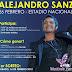 PERÚ: Gana ENTRADAS para @AlejandroSanz