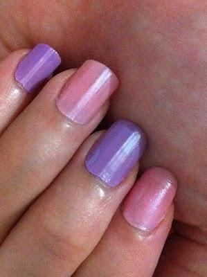 Sasatinnie Mini Nail Polish