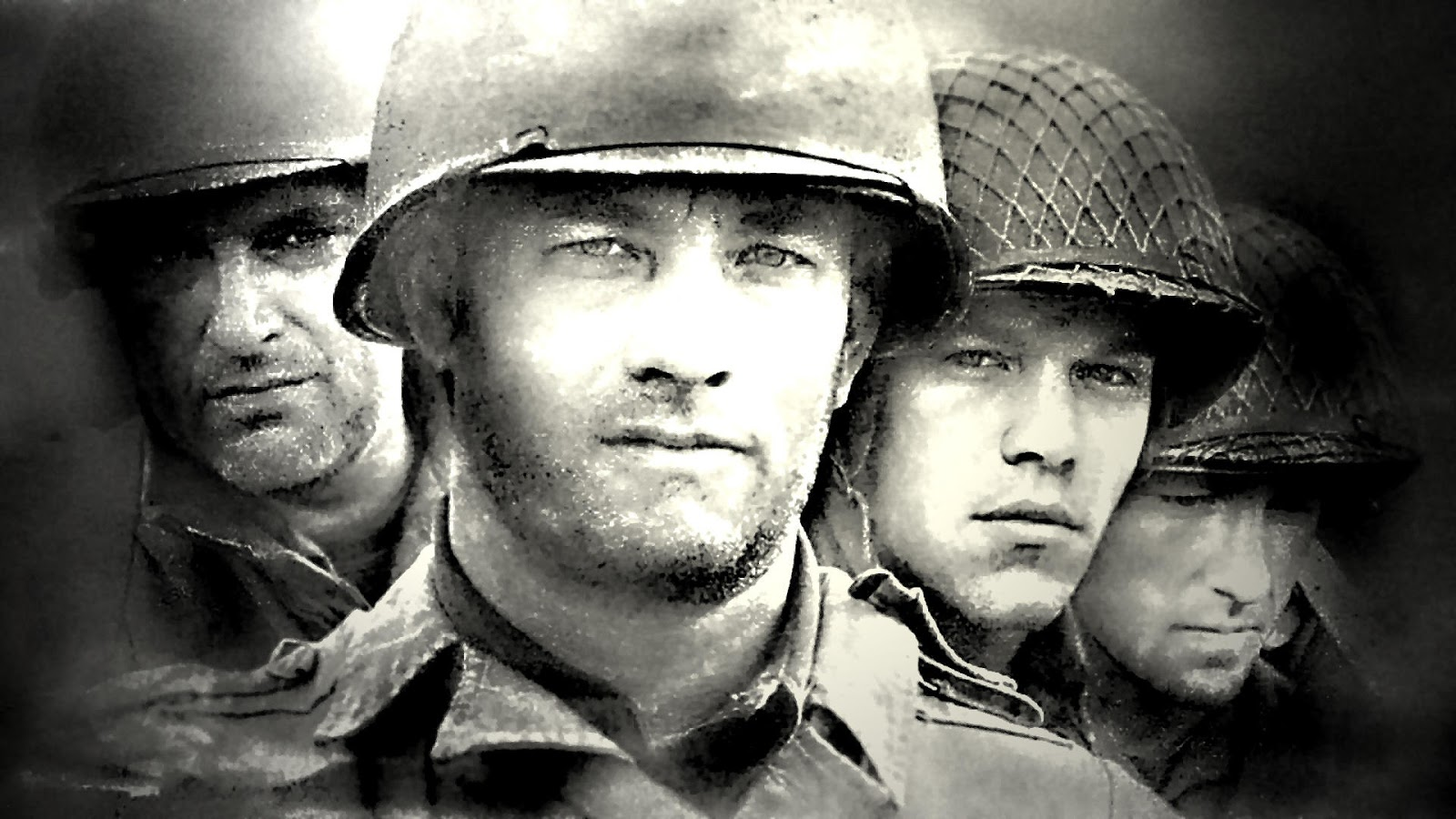 an overview of the movie saving private ryan Plot summary saving private ryan follows the story of several world war ii  soldiers who are on a quest to find one man who is fighting somewhere else in.