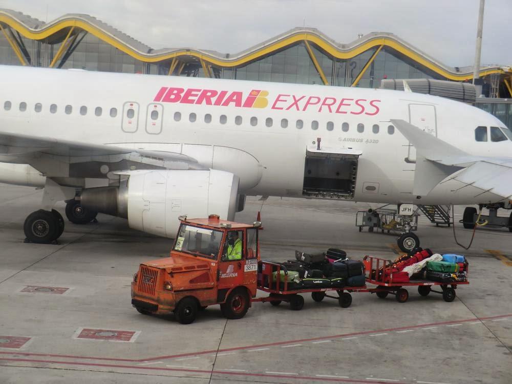 cancelacion vuelo compensacion