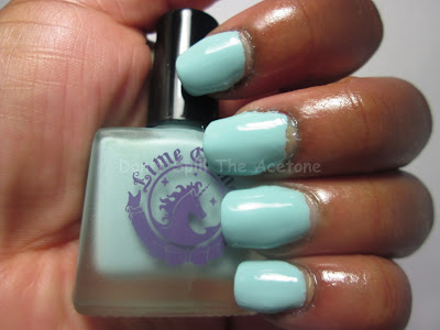 Lime-Crime-Les-Desserts- d'Antoinette- Collection-Once-In-A-Blue-Mousse