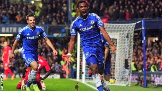 Prediksi Chelsea vs Stoke City � Liga Inggris 5 April 2014