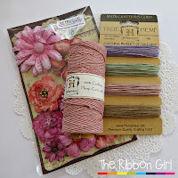 The Ribbon Girl Giveaway ends May 18