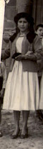 Mi madre, Alfonsa
