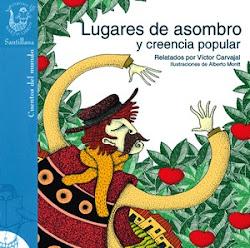 LUGARES DE ASOMBRO Y CREENCIA POPULAR