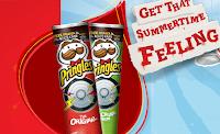 Free Pringles Can Speaker