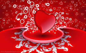 Valentine's Day 2016 Greetings for Whatsap