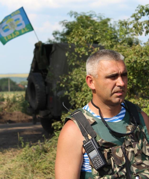 Ковальчук 80 бригада