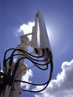 anten eğim ölçer
