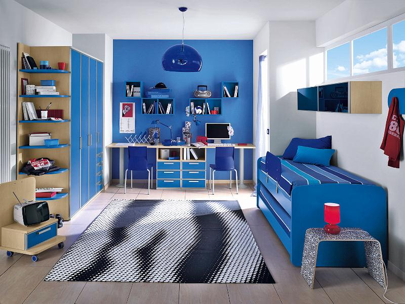 C mo decorar el dormitorio para ni os dormitorios con estilo for Habitacion para 2 ninos