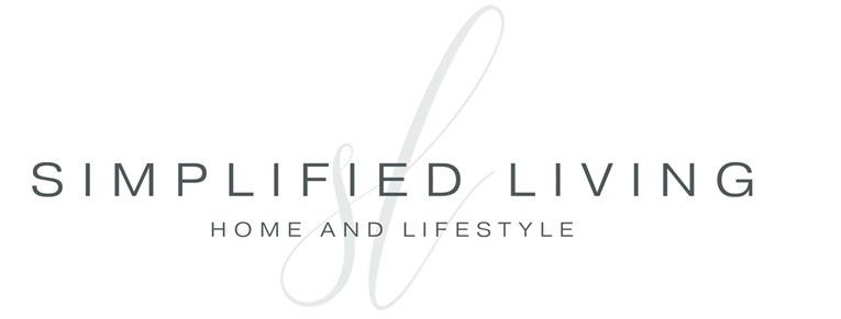 Simplified Living - sisustuspainoitteinen lifestyleblogi