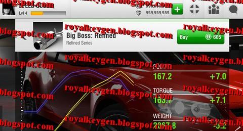 Racing Rivals Hack Tool