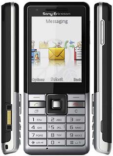 Harga Sony Ericsson bulan Desember-Januari 2013