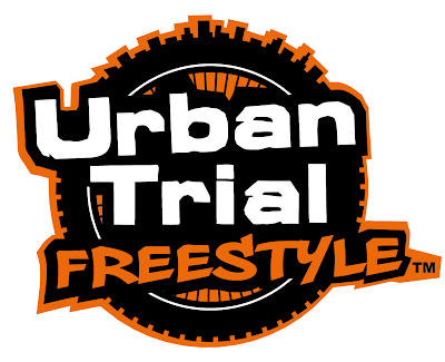 Urban Trial Freestyle Logo - We Know Gamers