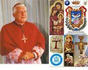ex Il Vescovo di Fropsinone ke ci ha conosciuti il 25 Gennaio 2008 prima della sua morte.