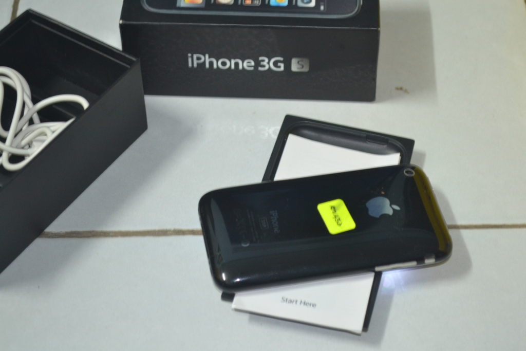 Iphone+3gs+32gb+price+used