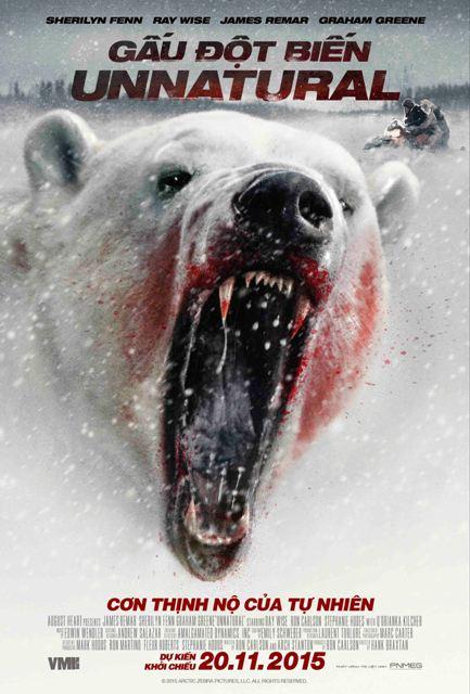 Gấu Đột Biến