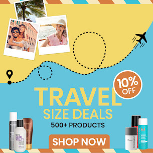 Travel Size Sale