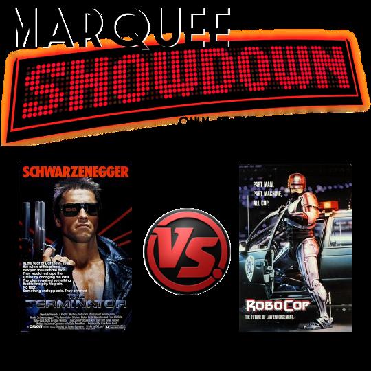 The Canuck Critick: MARQUEE SHOWDOWN #4: Terminator vs ...