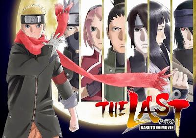 Naruto Shippuden Movie 7 The Last (2014) Subtitle Indonesia