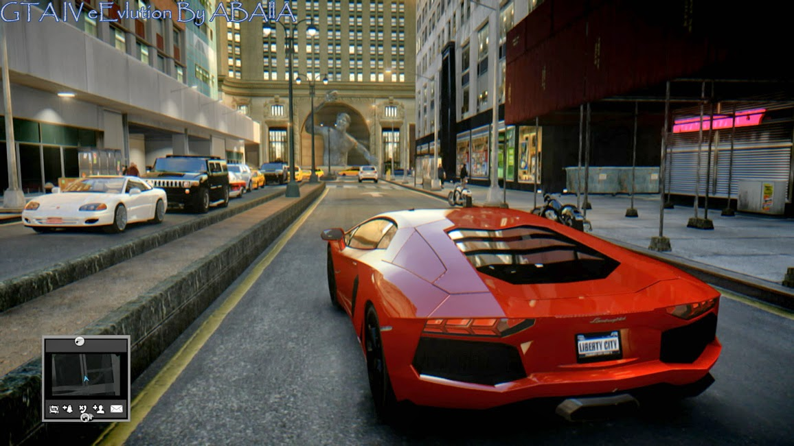 gta racing games free download