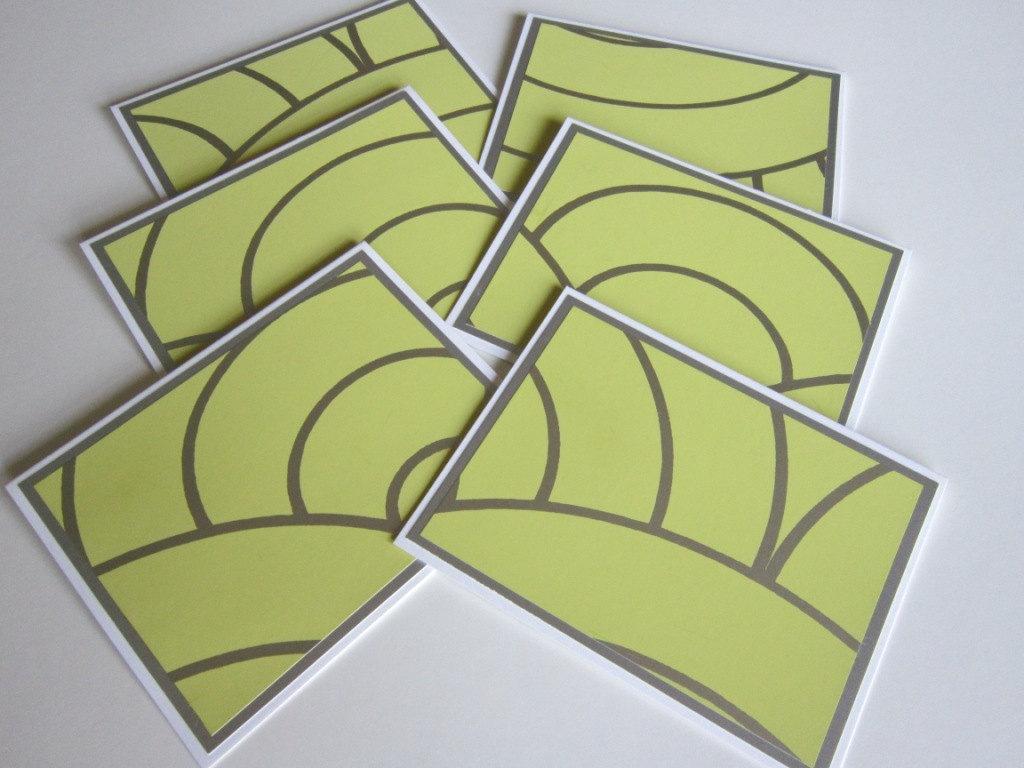 comment faire pour papier peint avec de cartes de v ux comment fait. Black Bedroom Furniture Sets. Home Design Ideas