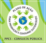 Plano de Ação para a produção e consumo sustentáveis