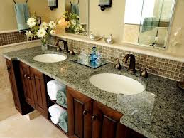 Old World Bathroom Vanities