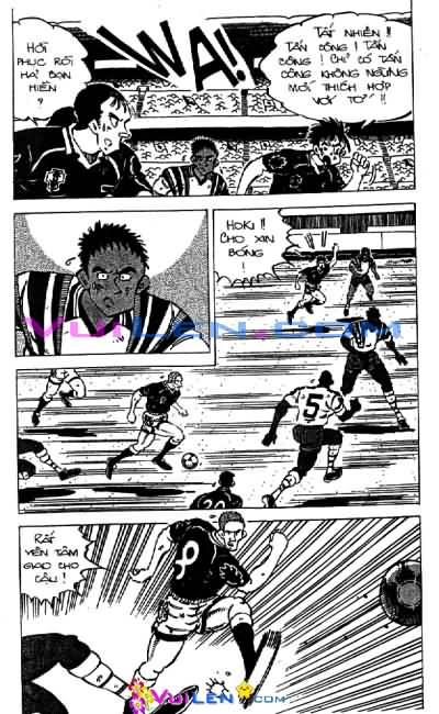 Jindodinho - Đường Dẫn Đến Khung Thành III Tập 64 page 104 Congtruyen24h