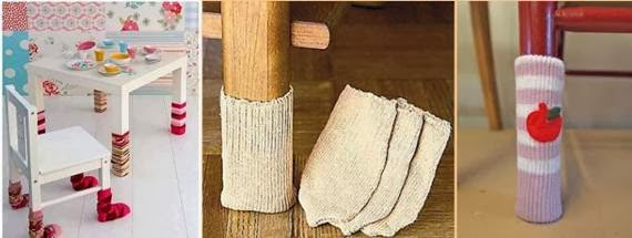 Creative Ways of Using Socks-Creative DIY Project