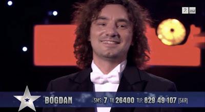 Bogdan Alin Ota