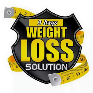 LOOSE 5-11KG IN 9 DAYS WITH CLEAN 9 PROGRAM